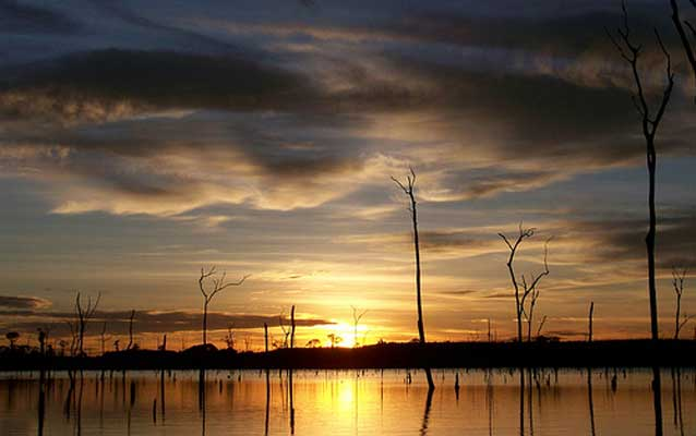 Belo Monte will continue the tradition of Brazil's boondoggle energy projects like the Balbina dam in the Amazon.
