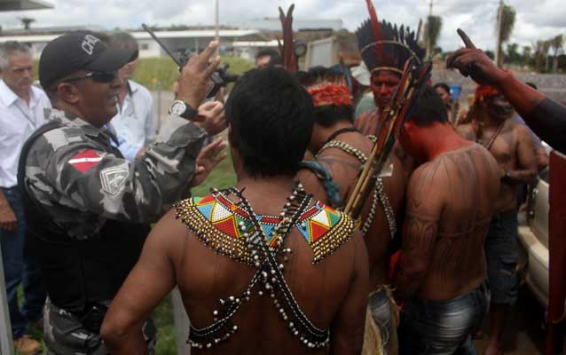 Xingu: The Belo Monte Battle Continues