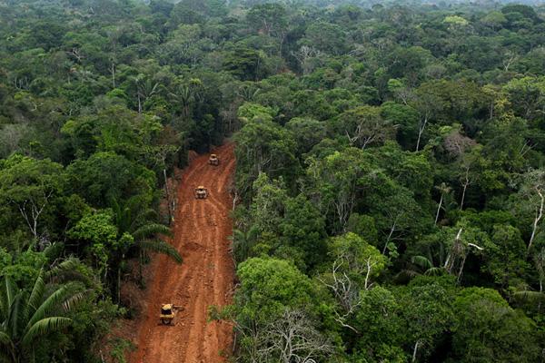 AMAZON WATCH » Stunning Aerial Photos Reveal Ecuador ...   600 x 400 jpeg 155kB