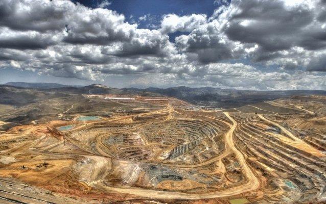 Environmental Impact Of Natural Resources Exploitation