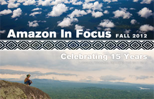 2012 Amazon in Focus