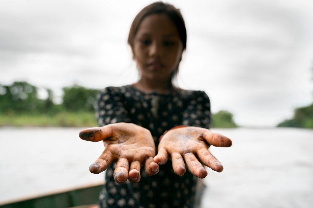 COVID, Crude, and Climate: Crisis and Opportunity in the Ecuadorian Amazon