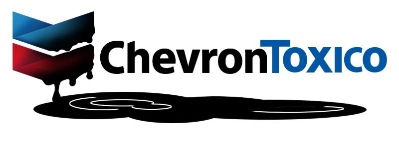 AMAZON WATCH » Chevron: Clean Up Ecuador