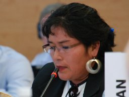 Peruvians Lead Charge for Indigenous Rights at World Bank Climate Fund