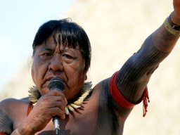 Last Stand for the Xingu River