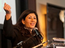 Photos from Our 2011 Annual Luncheon