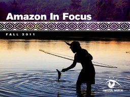 Amazon in Focus 2011