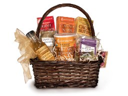 Nourish the Cause: Gourmet Gifts that Give!