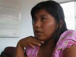 Notes from Bogotá: The U'wa Solidarity Campaign