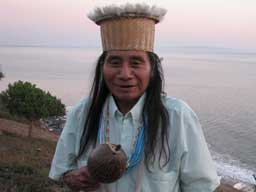 Colombia's Road to Extinction