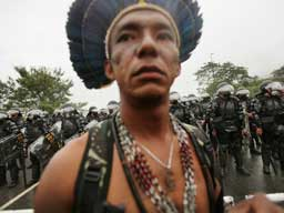 Faces of the Lost: Photos from Brazil's Controversial Belo Monte Dam
