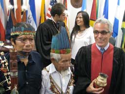Human Rights Court Sets New Standard on Consultation of Indigenous Peoples