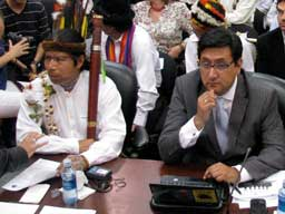 Ecuador: Inter-American Court Ruling Marks Key Victory for Indigenous Peoples
