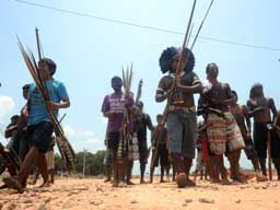 Local Alliance Renews Occupation of Belo Monte Dam in Brazil