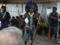 Frontline Journal: The Belo Monte Re-Occupation