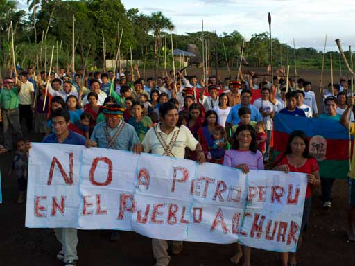 Consultation or Conflict? The Fight for the Future of Natural Resource Investments in Peru