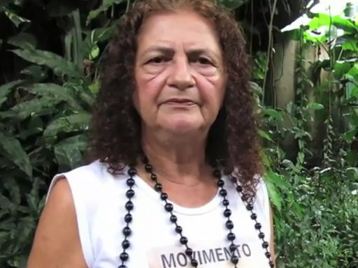 Voices of the Xingu: Antonia Melo, Amazon Warrior