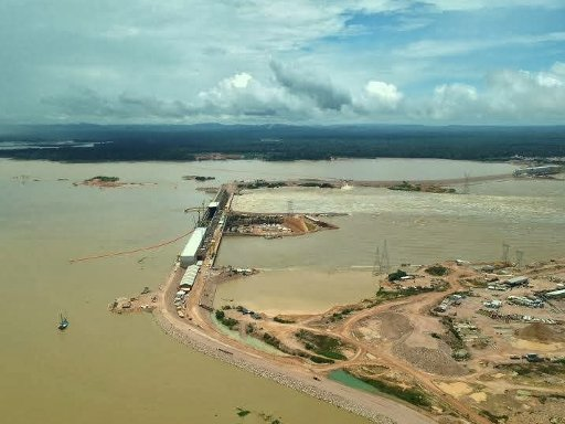 From Floods to Drought, Brazil's Energy Sector Faces a Catastrophic Year