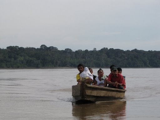 Are Brazil's Dams to Blame for Record Floods in Bolivia?