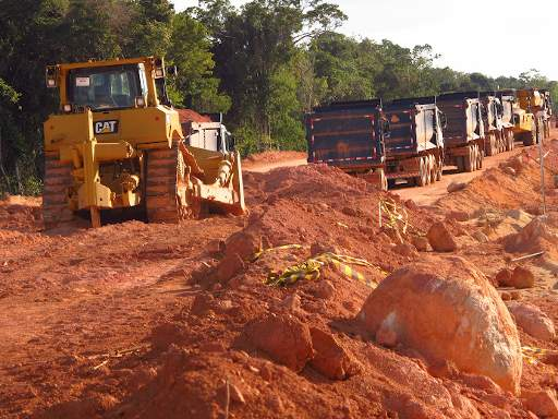 Belo Monte Under Renewed Legal Attack