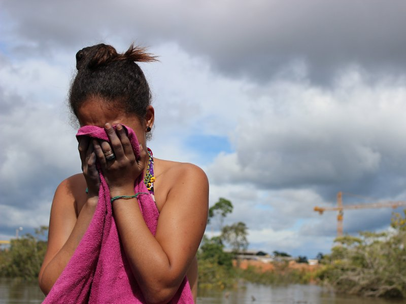 The Human Impact of the Belo Monte Dam Has Already Begun: Displacement and Despair in Altamira