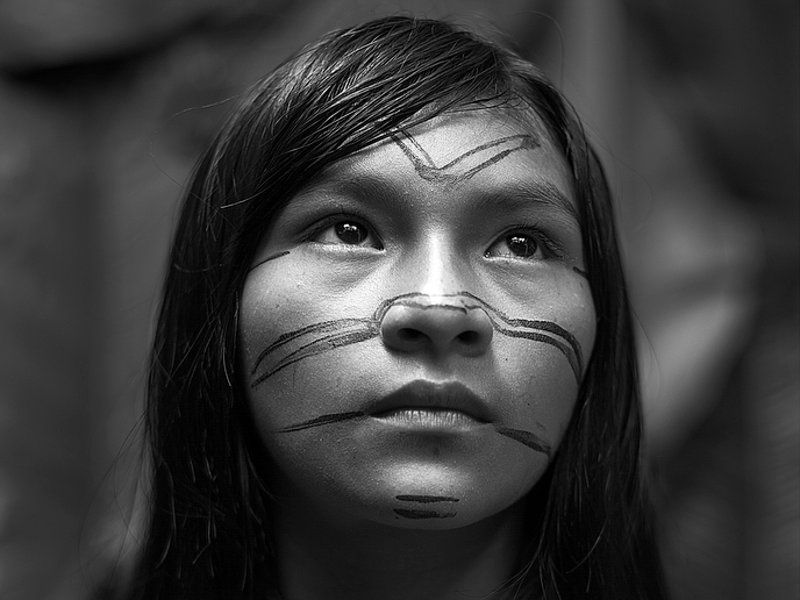 Guardians of Life: The Indigenous Women Fighting Oil Exploitation in the Amazon