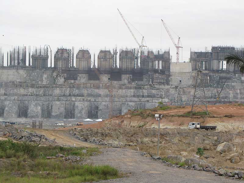 Mounting Evidence of Corruption in the Brazilian Dam Industry
