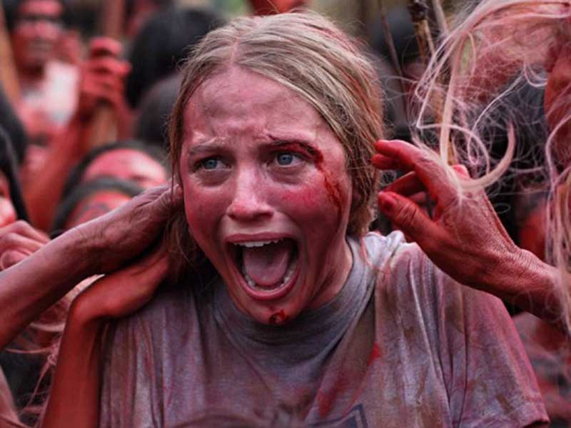 "A ""Savage Cannibal"" Movie in 2015? We Can Do Better"