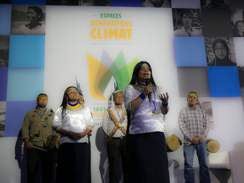 Hope Amidst the Good, Bad, and Ugly at the Climate Summit
