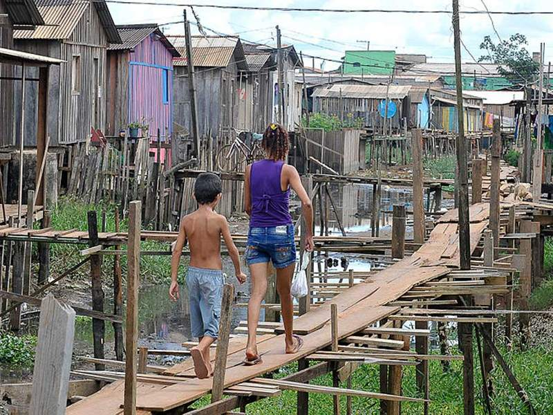 Report from the Amazon: Altamira, a City Transformed by the Belo Monte Dam