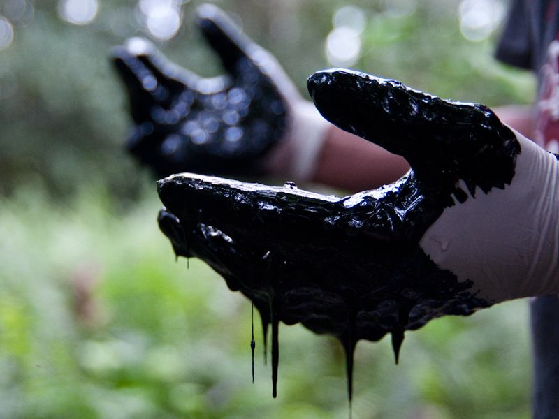 Unclean Hands: Corruption Plagues Ecuador's Oil Deals with China