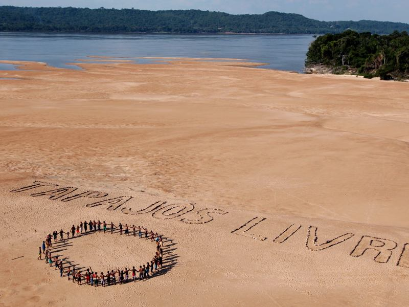 Brazil Judge Suspends Operating License for Belo Monte Hydrodam