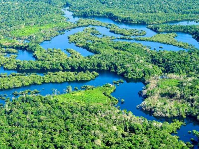 Amazon Land Rights Face Greatest Threat