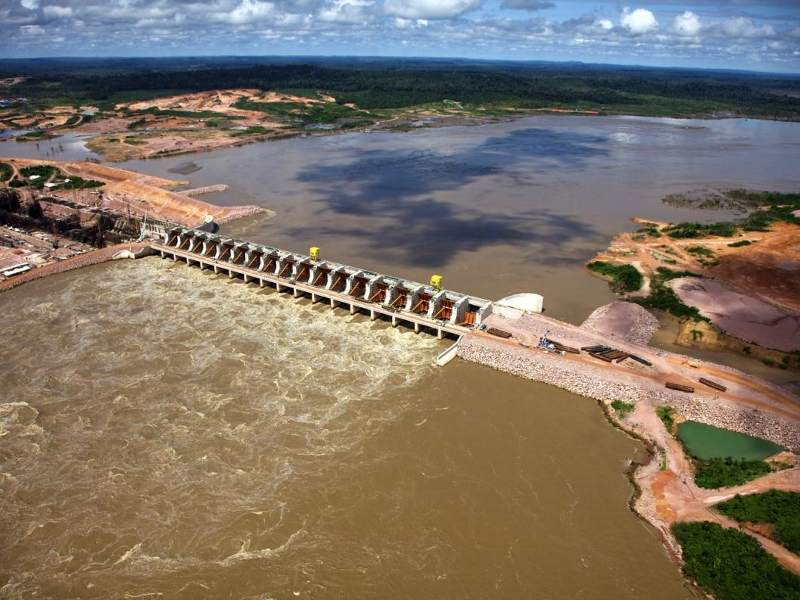 Brazil's Hydroelectric Plans Threaten Its Paris Climate Commitments