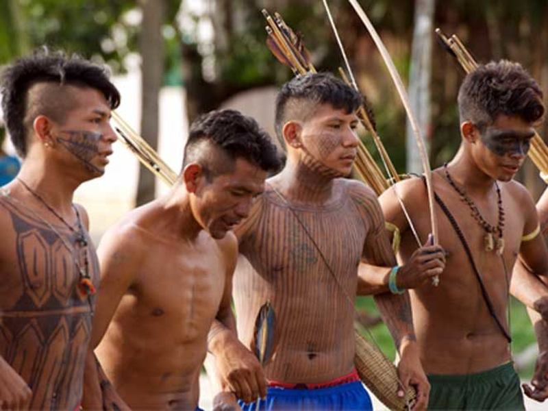 Brazil Alters Indigenous Land Demarcation Process, Sparking Conflict