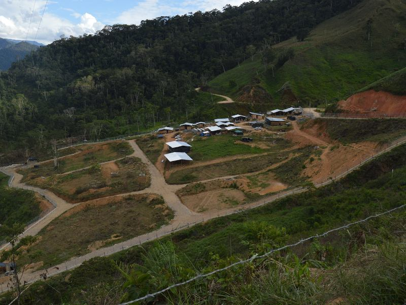 Indigenous Leaders Denounce Ecuadorian Government Over Mining Conflicts
