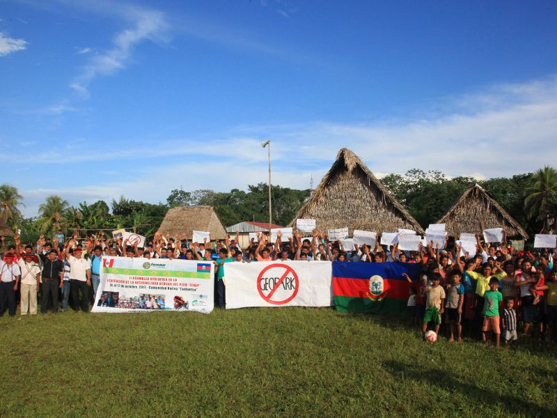 Victory for Indigenous Land Rights and Self-Determination in Peru