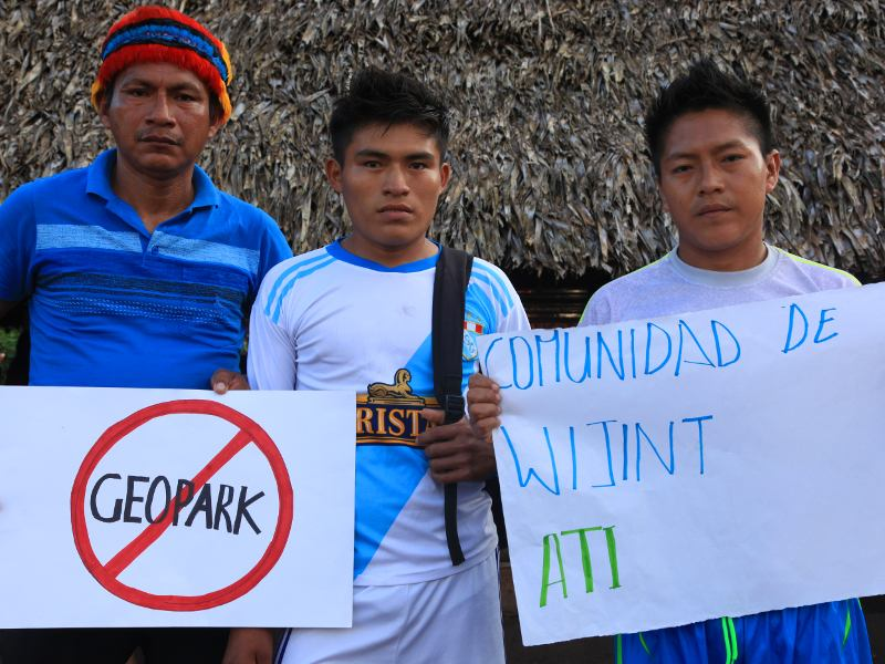 Victory for Indigenous Self-Determination and Collective Territory in Peru!