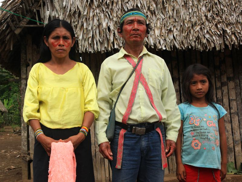 While in Peru, Pope Francis Should Speak Out for Indigenous Rights