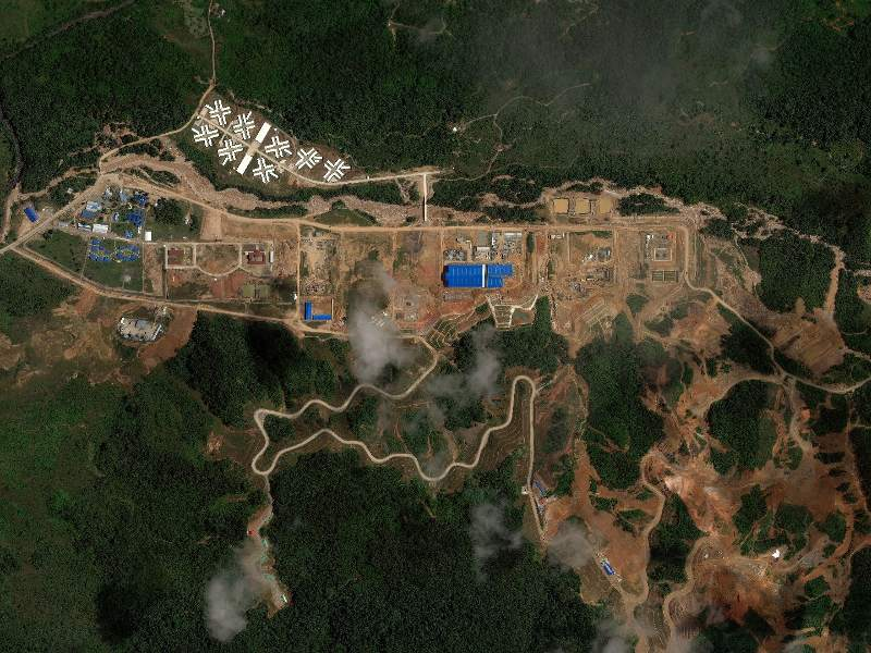 "Impacts of Mining Project ""Mirador"" in the Ecuadorian Amazon"