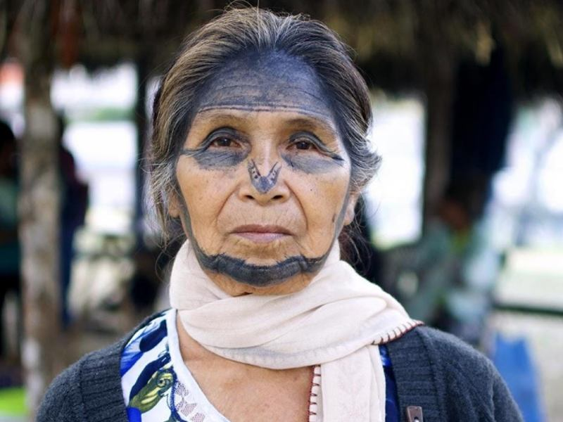 The Voices of Amazon Women and a Visionary Declaration to Protect Indigenous Lands