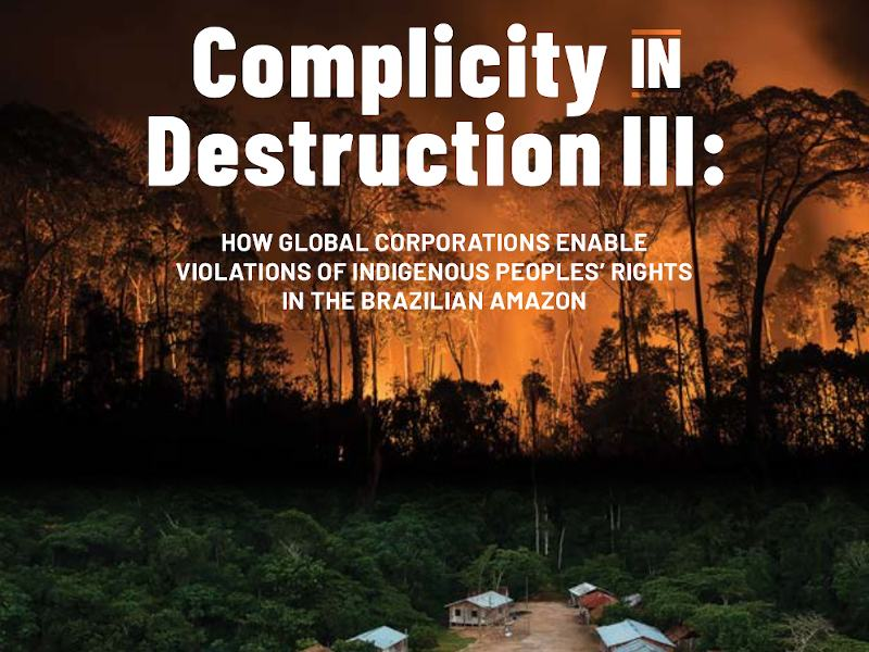 Complicity in Destruction III