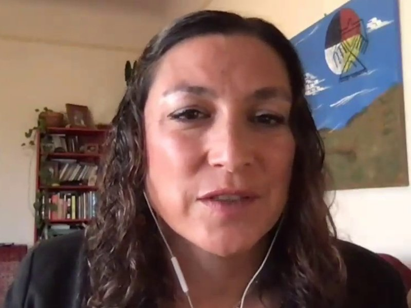 Amazon Watch Testifies to U.S. Congress on Indigenous Rights in the Amazon