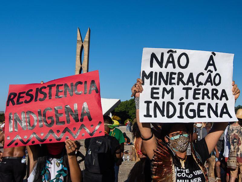Photo credit: Cícero Pedrosa Neto / Amazônia Real