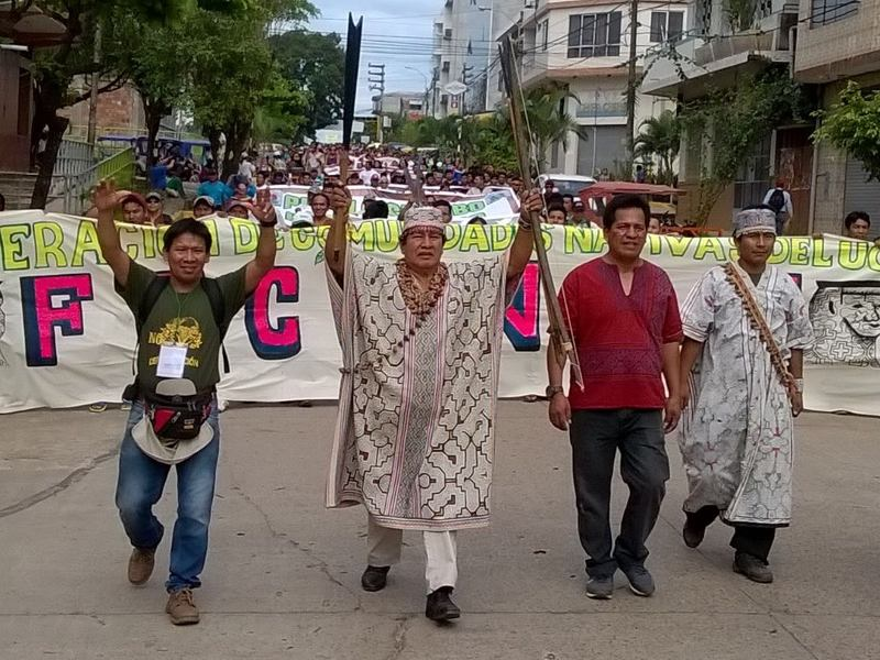 Peru: Six Peasants Massacred, Urgent Protection Needed for Indigenous Leaders