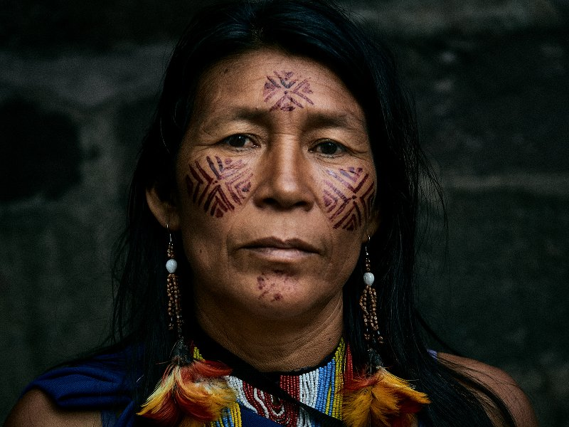 Stand up for Women Defenders of the Amazon!