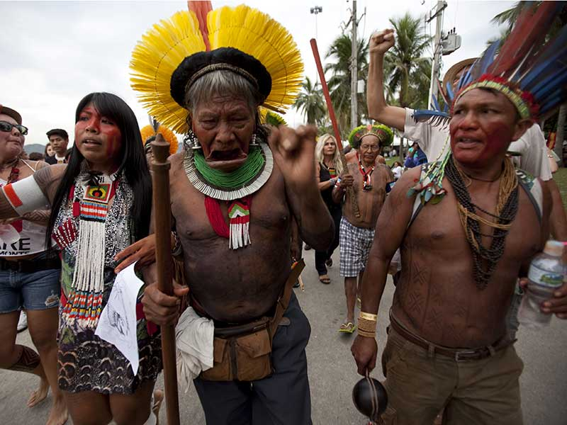 STOP the Belo Monte Dam License!