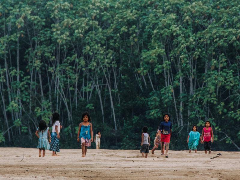 UNDP: Don't Blue-Wash GeoPark's Amazon Destruction!